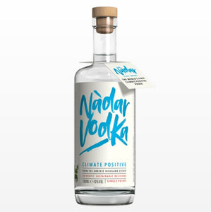 You added <b><u>Nàdar Vodka (70 cl)</u></b> to your cart.