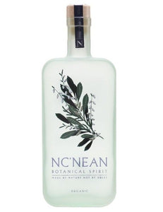 You added <b><u>Nc'nean Botanical Spirit (50 cl)</u></b> to your cart.