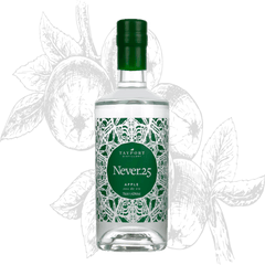 Never.25 Apple Eau de Vie