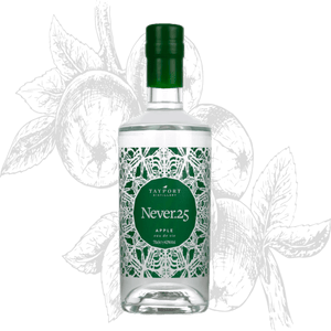 You added <b><u>Never.25 Apple Eau de Vie (70 cl)</u></b> to your cart.
