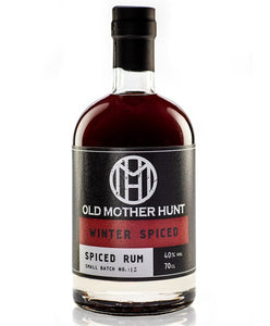 You added <b><u>Winter Spiced Golden Rum (70 cl)</u></b> to your cart.