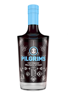 You added <b><u>Pilgrim's Blueberry & Basil Gin Liqueur (50 cl)</u></b> to your cart.