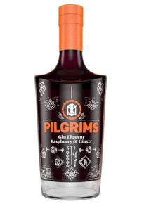 You added <b><u>Pilgrim's Raspberry & Ginger Gin Liqueur (50 cl)</u></b> to your cart.
