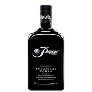 You added <b><u>Pincer Vodka (70 cl)</u></b> to your cart.