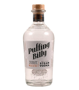 You added <b><u>Puffing Billy Steam Vodka (70 cl)</u></b> to your cart.