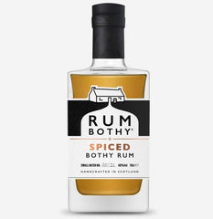 Rum Bothy Spiced Rum (70 cl)