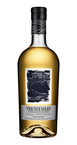 You added <b><u>The Six-Isles Batch Strength Blended Malt Whisky (70 cl)</u></b> to your cart.