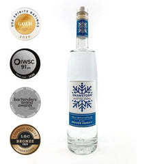 Snawstorm Vodka Awards