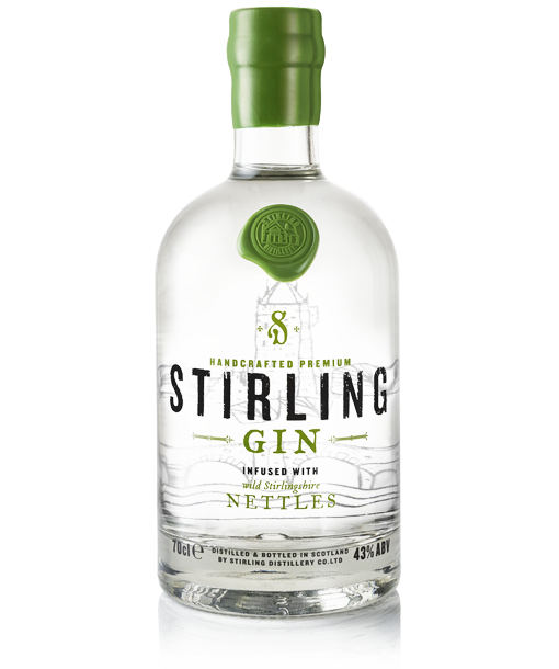 Stirling Gin (70 cl)