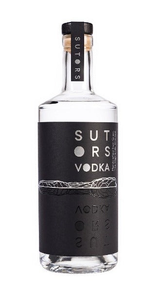 Sutors Scottish Highland Vodka