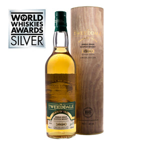 You added <b><u>Tweeddale Grain of Truth Whisky - Sherry Cask (70 cl)</u></b> to your cart.