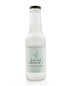 You added <b><u>Walter Gregor Cucumber & Mint Tonic Water (200 ml)</u></b> to your cart.