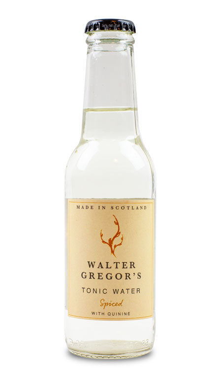 Walter Gregor Spiced Tonic Water