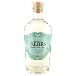 You added <b><u>William Kerr's Borders Gin (70 cl)</u></b> to your cart.