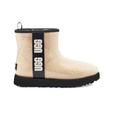 UGG-CLASSIC CLEAR MINI WOMEN