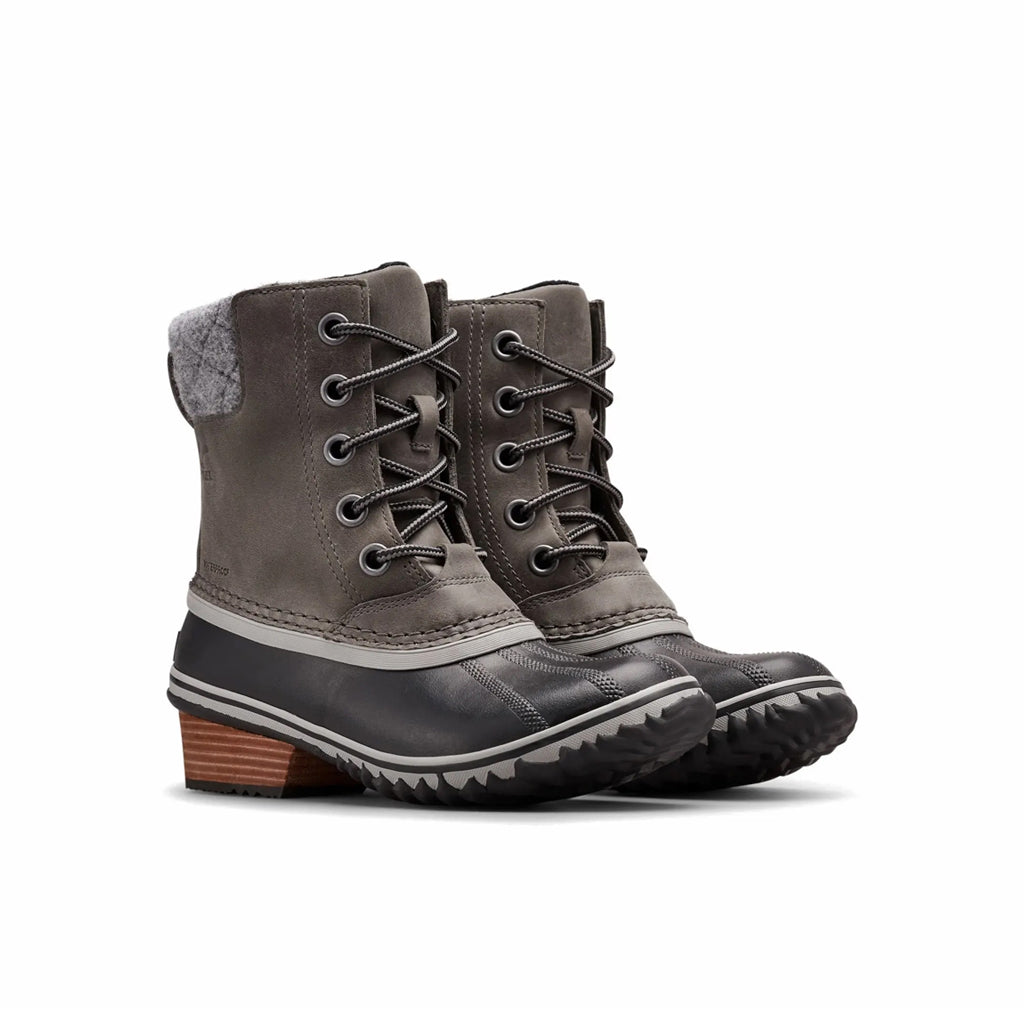 SOREL SLIMPACK LACE II DUCK BOOT WOMEN