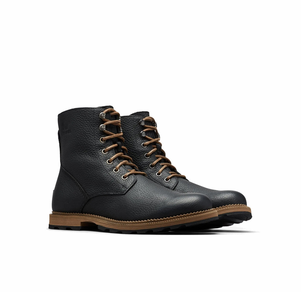 SOREL-MADSON 6 WATERPROOF BOOT MEN