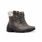SOREL-WHISTLER MID BOOT WOMEN