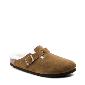 BIRK-BOSTON SHEARLING-1001140-SUEDE LEATHER-FUR