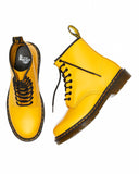 DR.MARTENS-1460-YELLOW SMOOTH