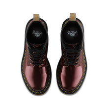 Load image into Gallery viewer, DR.MARTENS-1460 W VEGAN CHROME-23922601