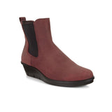 ECCO-SKYLER WEDGE CHELSEA WOMEN-CHOCOLAT