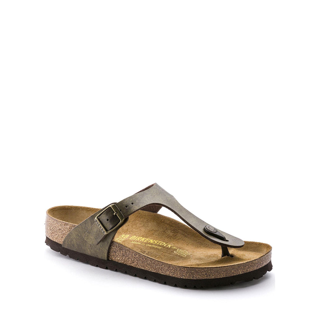 BIRK-GIZEH BS-BIRKO FLOR-GOLDEN BROWN