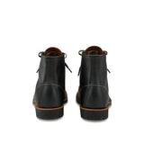 RED WING-MEN BLACKSMITH 6 INCHES-3345-BLACK PRAIRIE