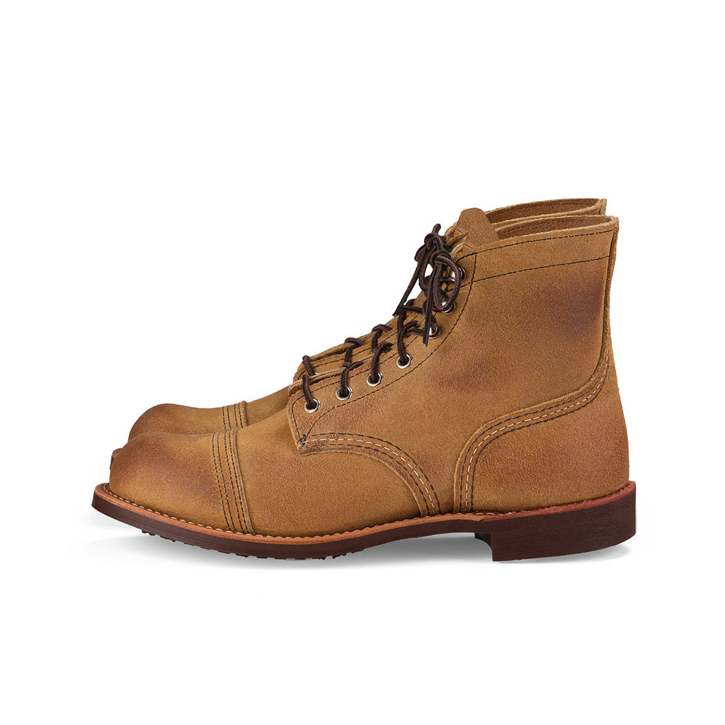 RED WING-MEN IRON RANGER-8083-HAWTHORNE MULESKINNER