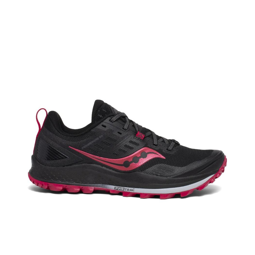 SAUCONY-PEREGRINE 10 WIDE SHOE WOMEN