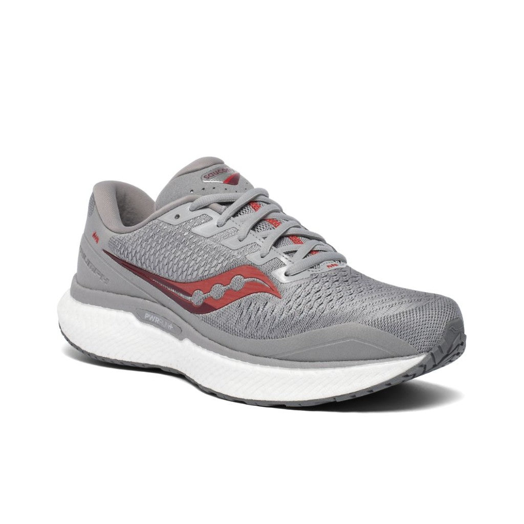 SAUCONY-TRIUMPH 18 SHOE MEN