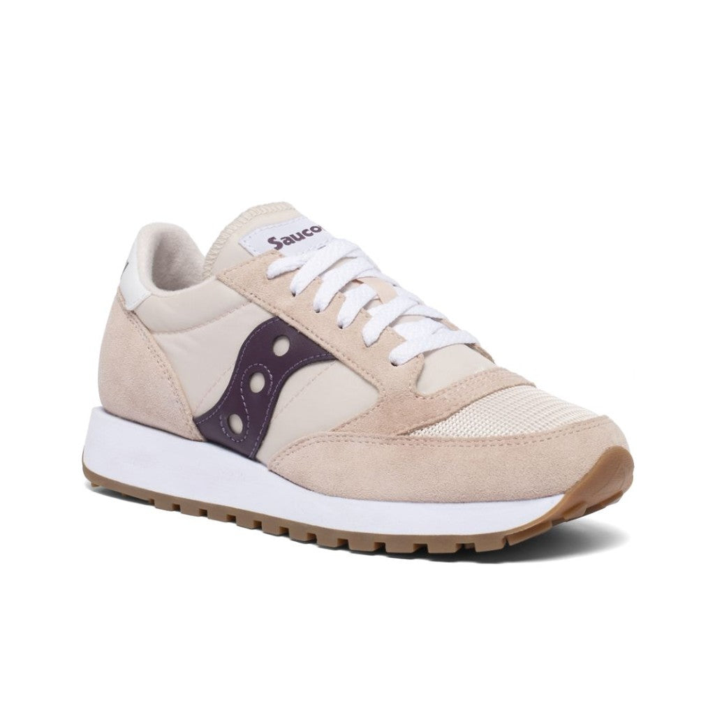 SAUCONY-JAZZ ORIGINAL VINTAGE SHOE WOMEN