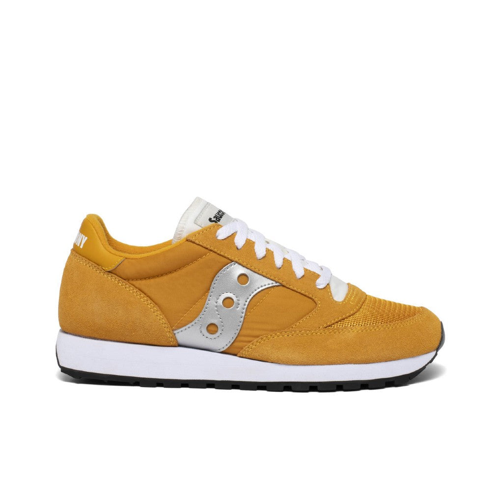SAUCONY-JAZZ ORIGINAL VINTAGE SHOE MEN