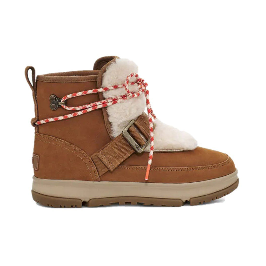 UGG-CLASSIC WEATHER HIKER BOOT WOMEN