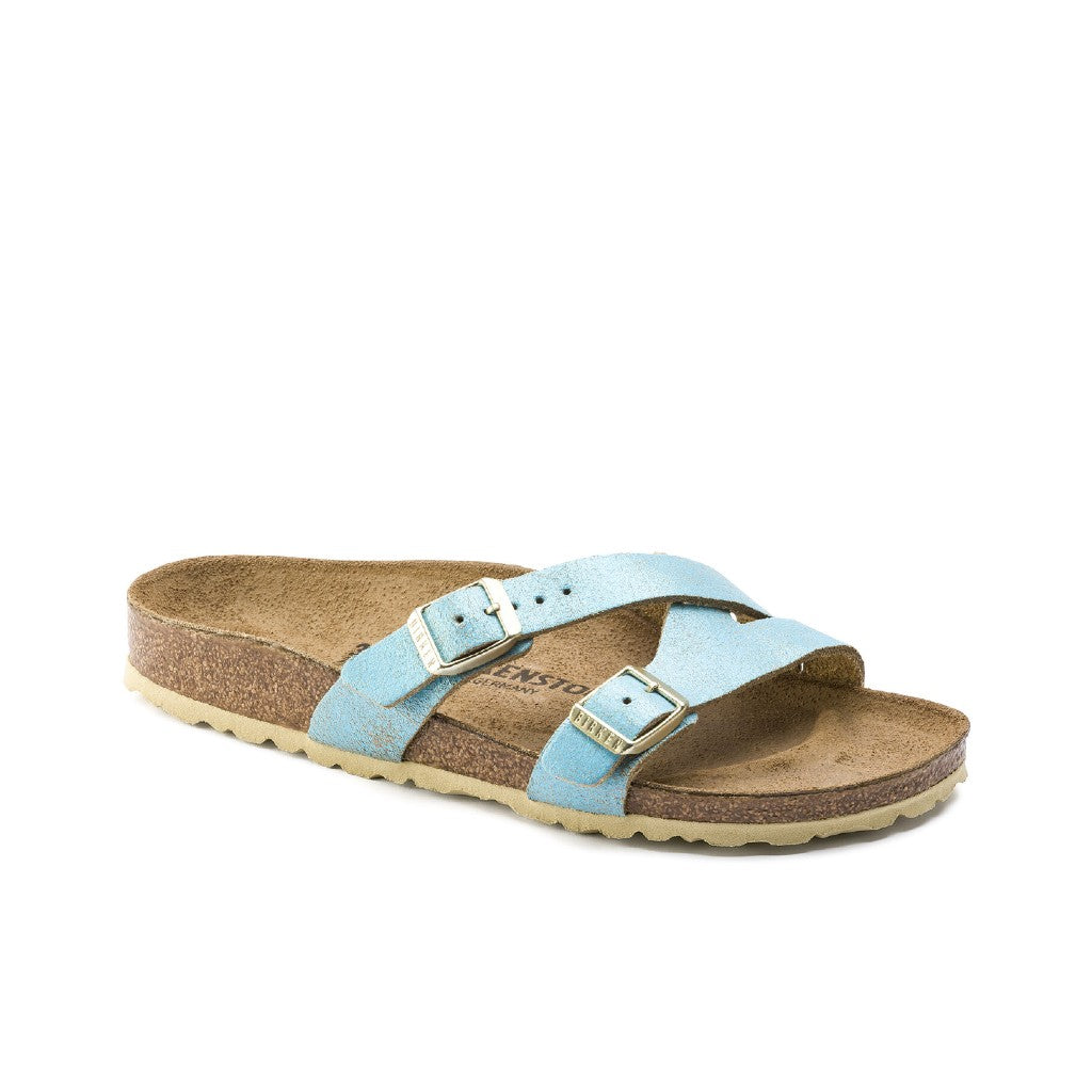 BIRK-YAO BALANCE-1014191-SUEDE LEATHER