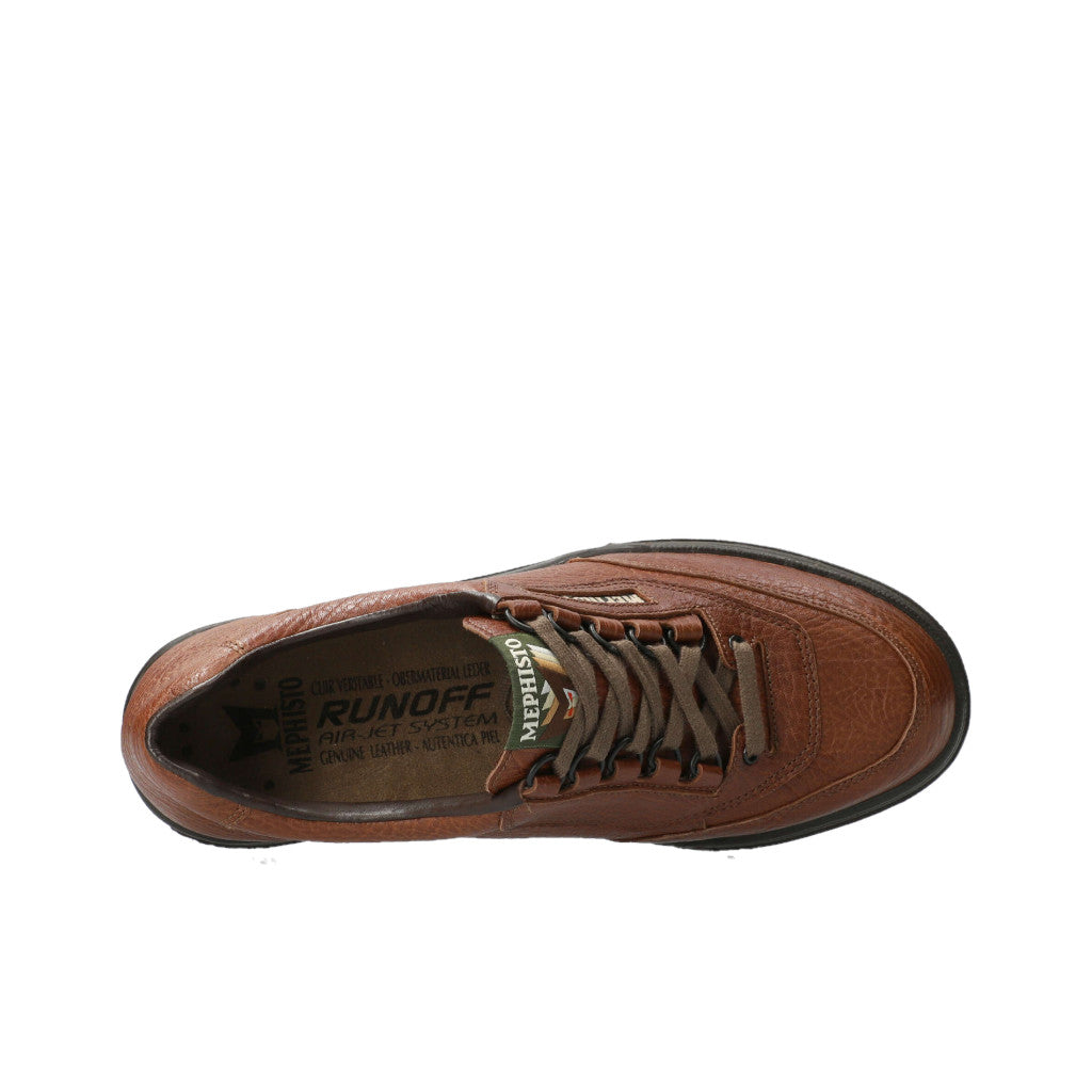 MEPHISTO MATCH MEN SNEAKERS