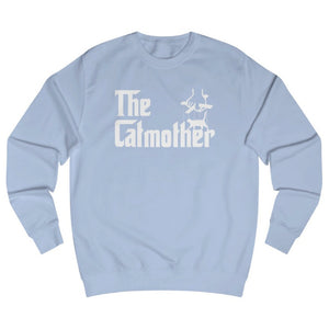 Catmother | Unisex | Sweatshirt