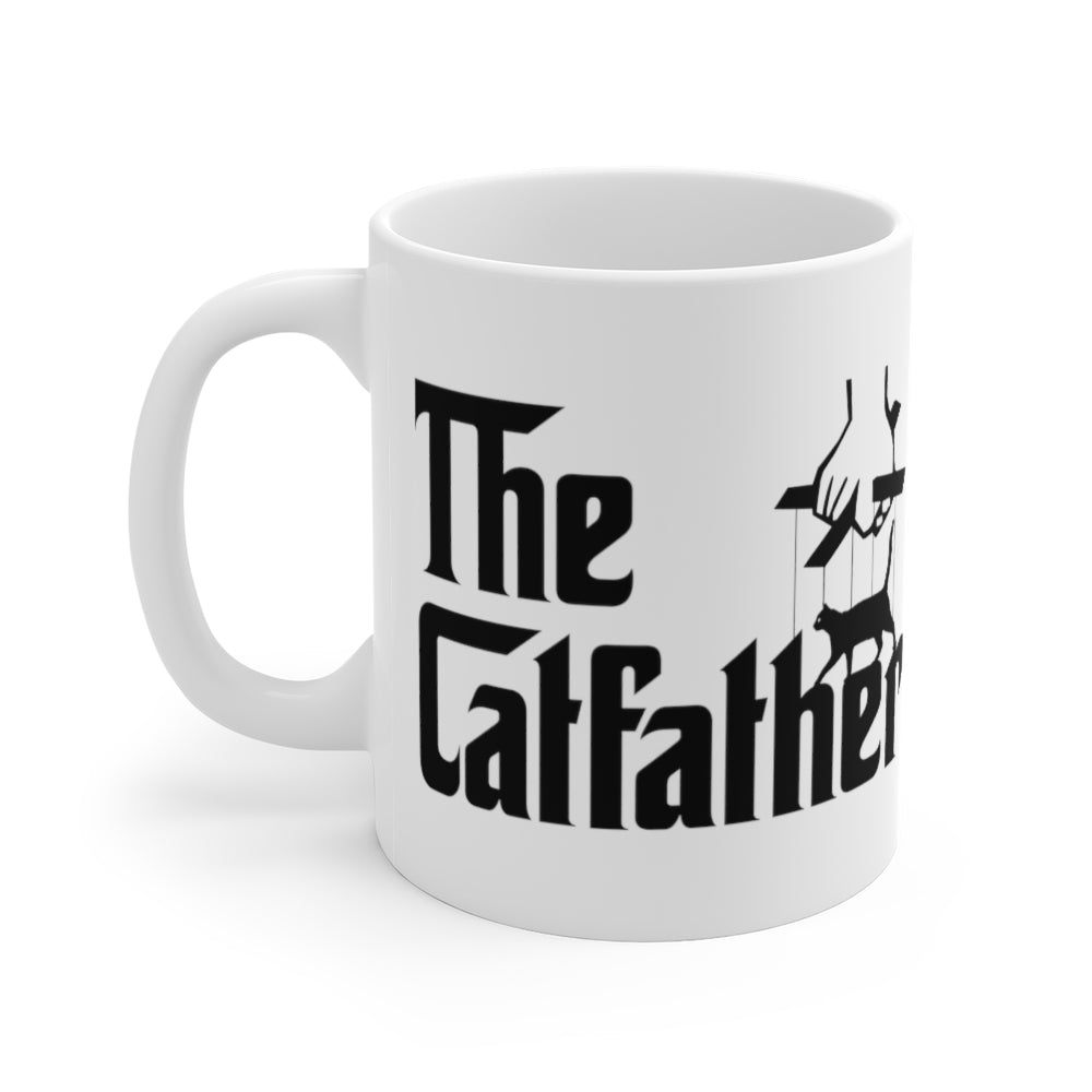 Catfather | Tasse