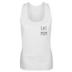 Laden Sie das Bild in den Galerie-Viewer, Cat Mom | Damen | Tank-Top - MegaCat