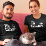Laden Sie das Bild in den Galerie-Viewer, Catmother | Unisex | T-Shirt - MegaCat