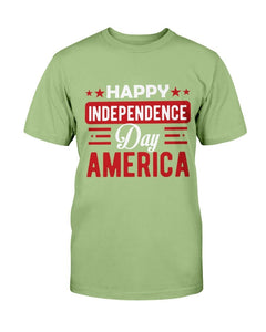 4Th Of July Version 10 Unisex T-Shirt
