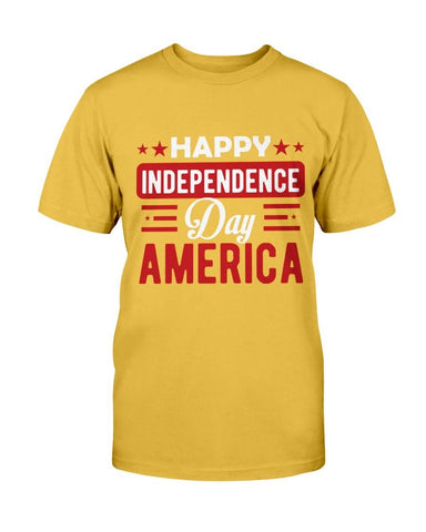Image of 4Th Of July Version 10 Unisex T-Shirt