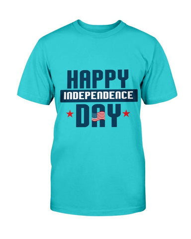 Image of 4Th Of July Version 11 Unisex T-Shirt