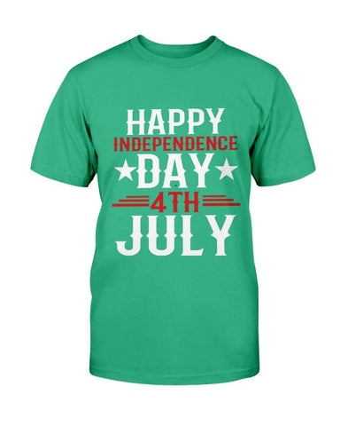 4Th Of July Version 11 Unisex T-Shirt