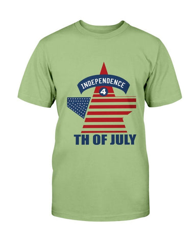 4Th Of July Version 14 Unisex T-Shirt