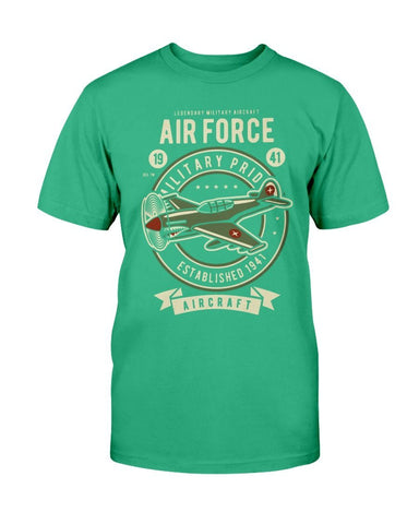 Air Force Retro T-Shirt