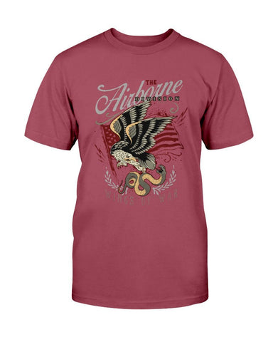 Image of Airborne T-Shirt - Version 2
