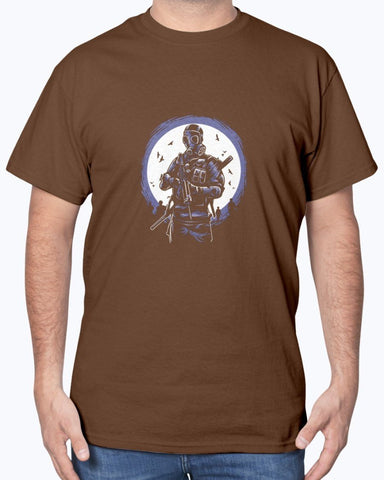 Image of Apocalypse Soldier T-Shirt