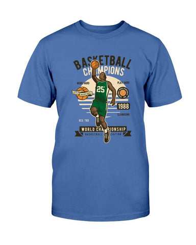 Basketball Retro T-Shirt