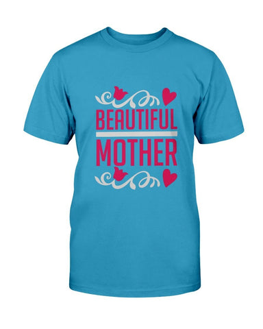 Image of Beautiful Mother T-shirt